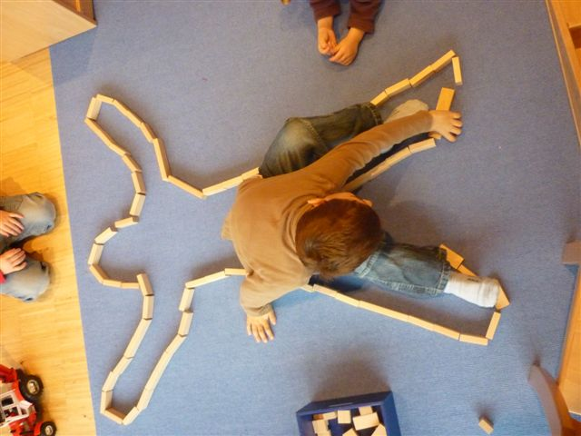 Kindergarten angebote kennenlernen Musikerziehung - Eine Angebot zum Kennenlernen für den Kindergarten